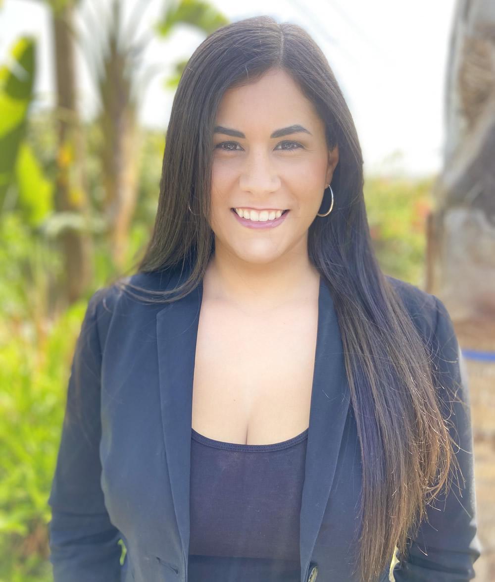 Melanie Medina